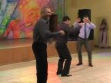 Восточная вечеринка Мужской танец
